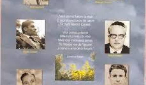 L'Association des amis de Marchand, Feraoun et leurs compagnons dénonce l'apologie de l'OAS