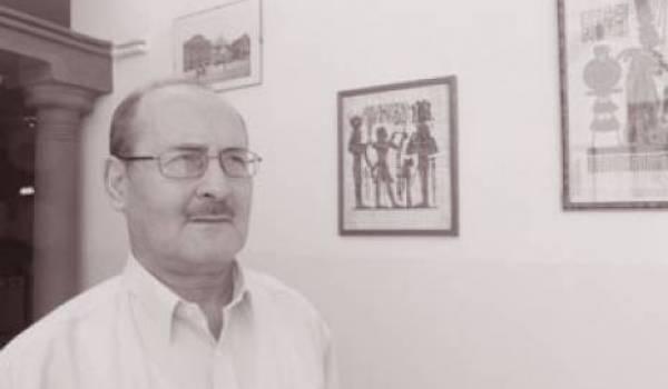 Le général Mohand Tahar Yala.