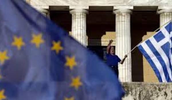 L'Europe des peuples devrait réagir pour soutenir le peuple grec.