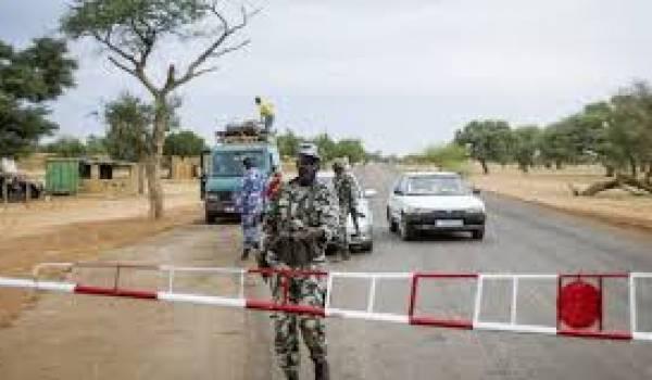 Fin de la sanglante prise d'otages au Mali