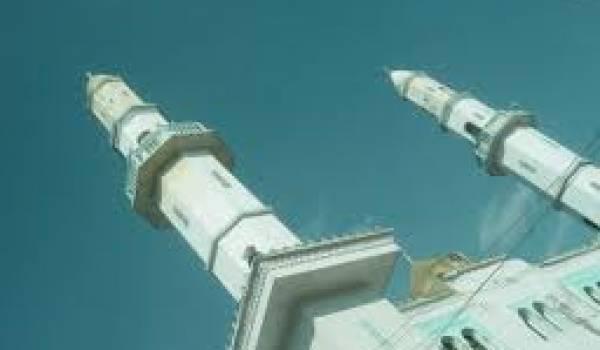 15 mosquées pôles seront construites par l'Etat.