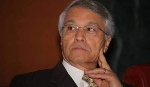 Chakib Khellil