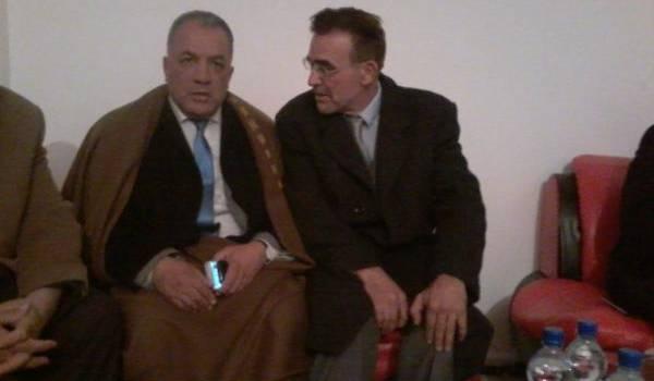 Décès de la mère de Tahar Khaoua, ministre des relations avec le parlement