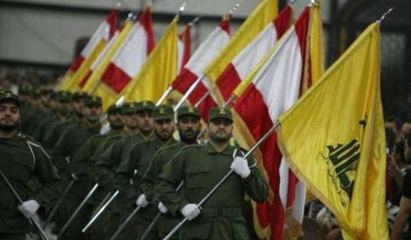 Pour l'Algérie il n'est pas question de classer le Hezbollah comme organisation terroriste.