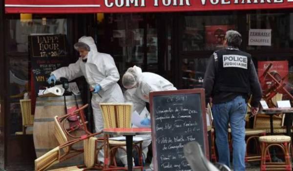 Les attentats de Paris ont fait 130 victimes.