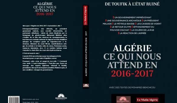 Un ouvrage éclairant l'actualité de l'Algérie