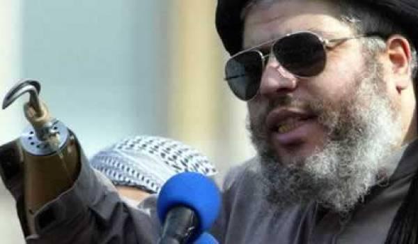 Abou Hamza Al Misri.