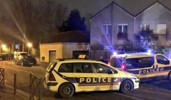 Soupçonné de préparer un attentat, un individu a été interpellé jeudi