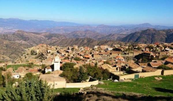 La Kabylie se réapproprie son patrimoine millénaire. Ici At Abbas.