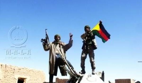 L'assemblée mondiale amazighe salue la naissance de l'Etat de l'Azawad