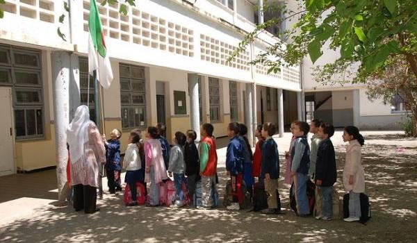 L'école algérienne est à repenser.