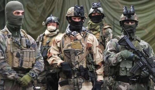 Les forces spéciales françaises opèrent depuis quelques mois en Libye. Photo AFP