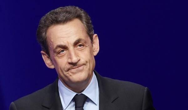 Nicolas Sarkozy rattrapé par les affaires. Photo Reuters.