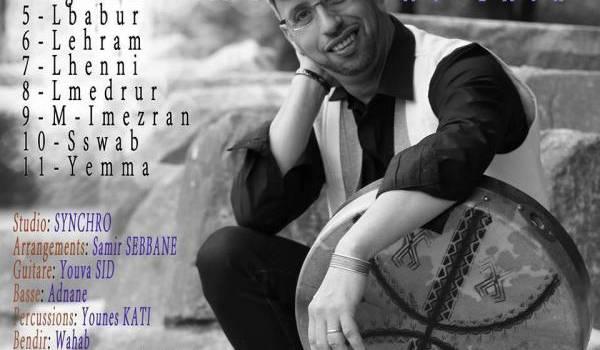 Wahab, un artiste hors pair qui trace son sillon dans la chanson kabyle