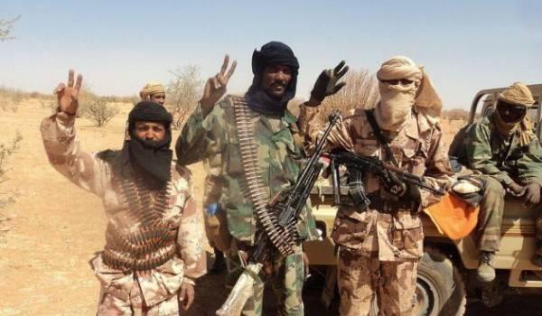 Les Touareg vivaient dans la paix jusqu'à récemment avec les Toubous