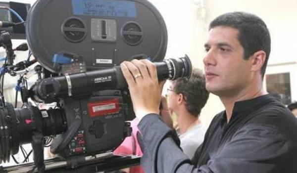 Le réalisateur marocain, Nabil Ayouche.