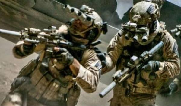 Des unités américaines ont déjà opéré sur le sol libyen