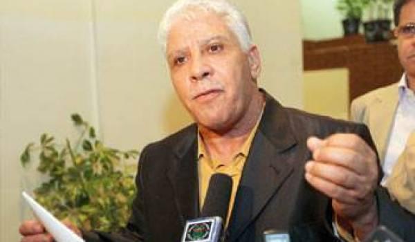 Mohamed Seddiki.