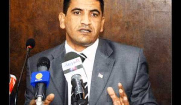 Karim Tabou suspendu