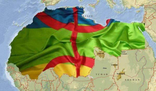 La première usurpation est d'appeler l'Afrique du Nord ou Tamazgha, le Maghreb.