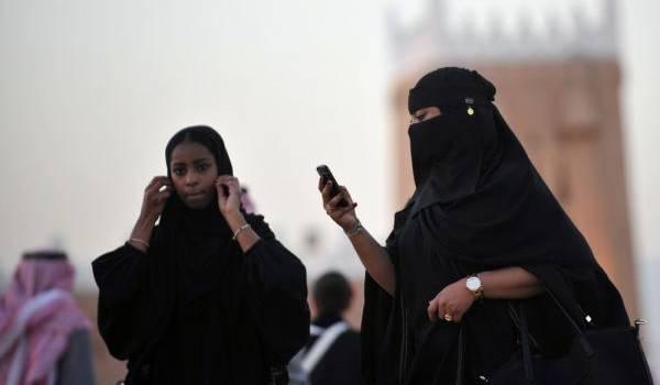 Sous une monarchie moyenâgeuse, les Saoudiennes n'ont pas tous leurs droits.