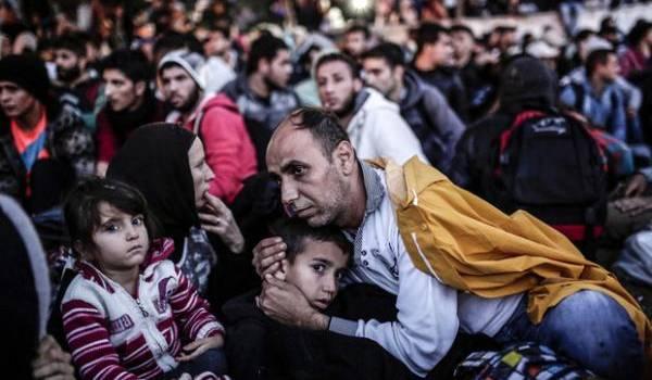 Les réfugiés syriens sont devenus une simple monnaie d'échange entre l'UE et la Turquie.