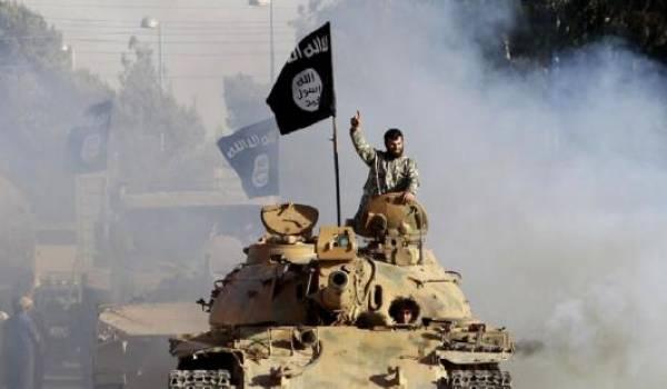 Les jihadistes de l'EI ont été largement financés par des pays du Golfe.