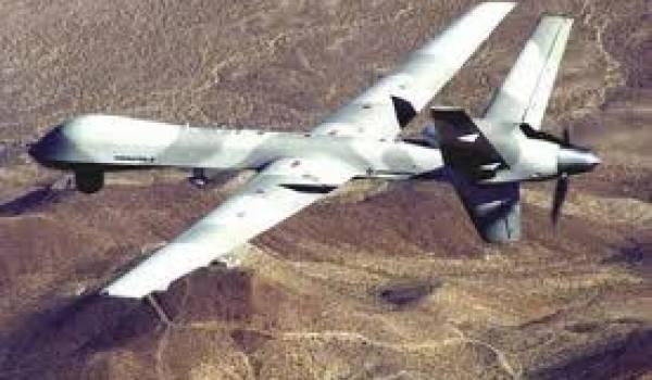 Le drone Predator aurait été abattu avec un missile sol-air.