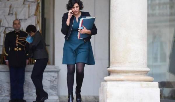 Myriam El Khomri, la ministre du Travail a du pain sur la planche.