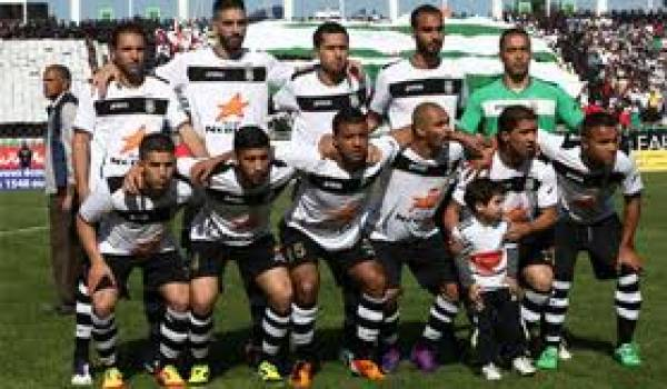 L'Entente sportive de Sétif est championne d'Algérie.