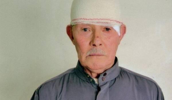 Abdelkader Djebbar, 79 ans.