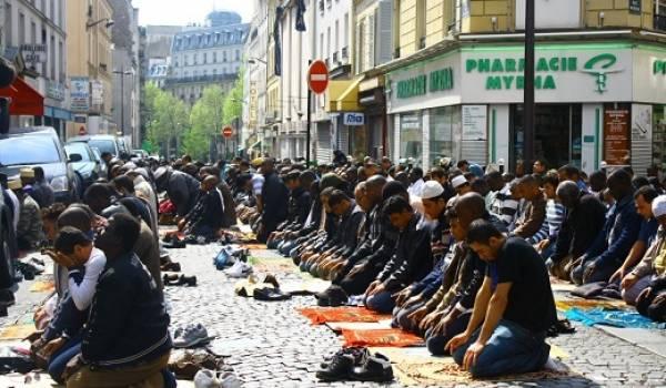 L'islam en France peine a trouver une place sans exacerbation de tensions au sein de la société.