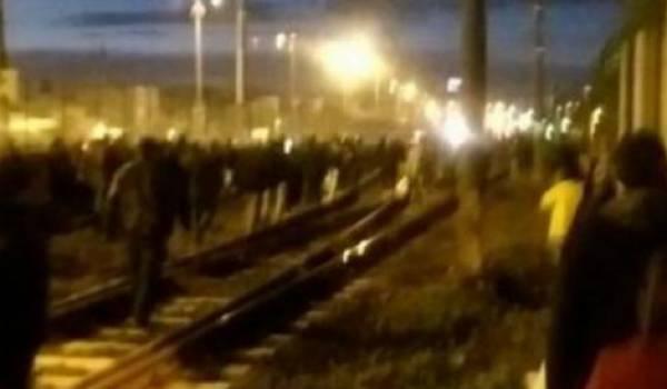 Une explosion a secoué le métro d'Istanbul