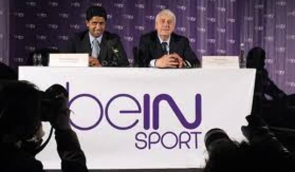 Deux nouvelles chaînes de sport concurrentes de Canal +