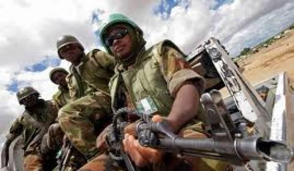 Kadhafi avait utilisé des mercenaires africains dans la répression.