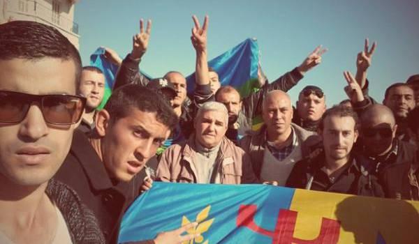 Des dizaines de militants du MAK arrêtés vendredi par la police.