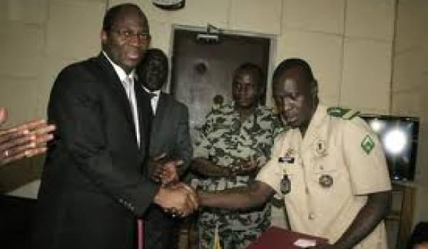 Les putschistes maliens ne risquent pas de poursuite.