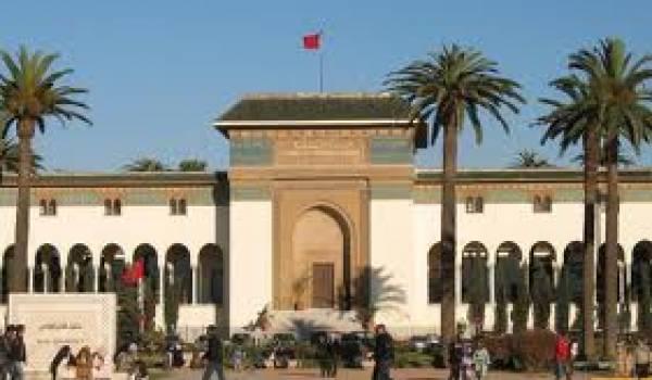 Le palais royal est interpellé par 1800 juges qui veulent l'indépendance de la justice