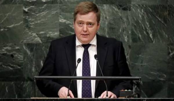Le premier ministre possède une société dans les îles Vierges britanniques