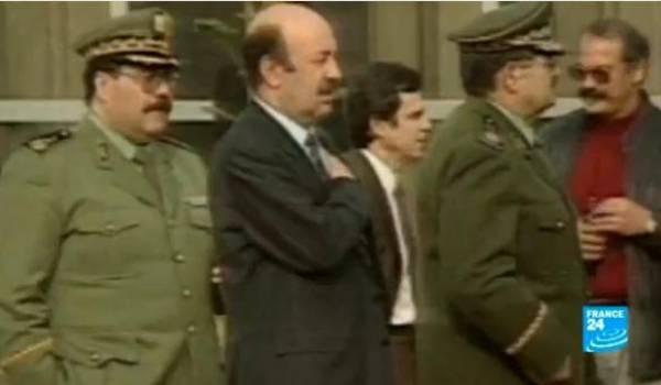 Les janviéristes qui ont ramené Bouteflika au pouvoir ont fait les frais de leurs compromissions.