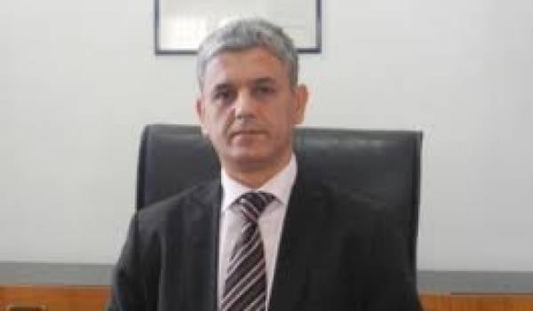 Mohsine Belabbès.