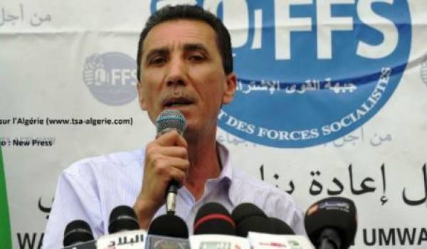 Mohamed Nebbou