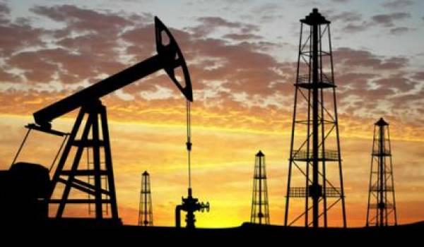 Le cours du pétrole rebondit.