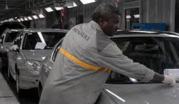 L'usine Renault se fait attendre toujours.