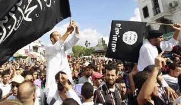 Les salafistes tunisiens ont déjà exprimé leur volonté de régir les moeurs des Tunisiens.