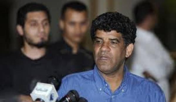 Al Senoussi, ancien chef des renseignements libyens