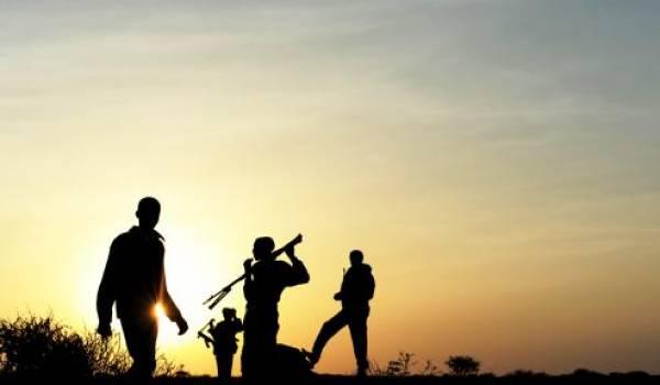 La somalie est l'un des pays les plus dangereux pour les journalistes.