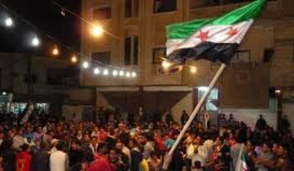 Le régime poursuit la répression la plus aveugle.