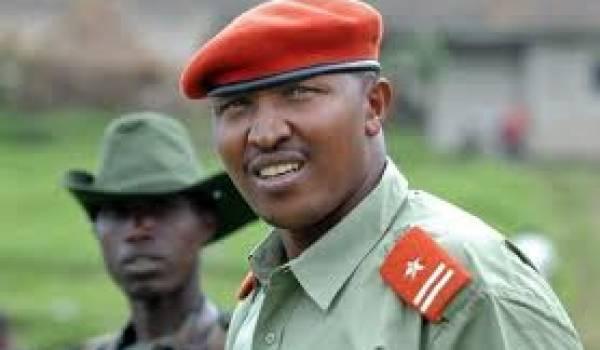 """Terminator"""", le général Ntaganda, enrôleur d'enfants soldats."""