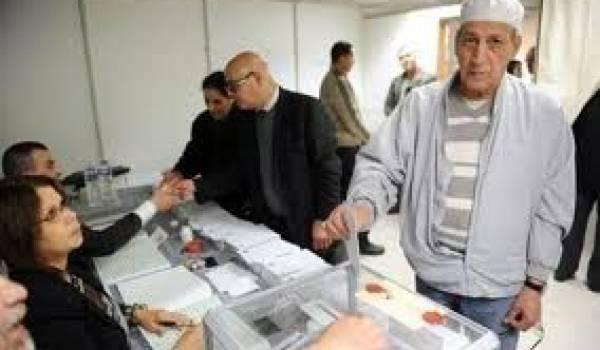 Seize candidats contestent les résultats des législatives dans la zone 1 en France.